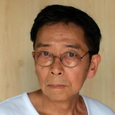 Shigeo TAKENAGA | Social Profile