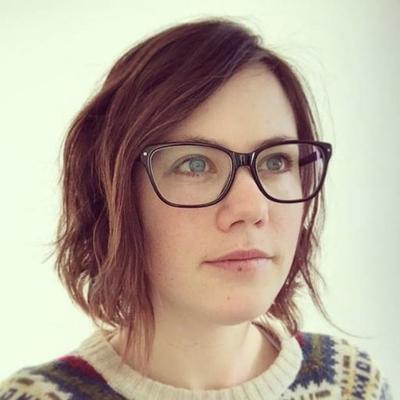 Anna Robertson | Social Profile