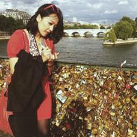 Rachel Tampubolon | Social Profile