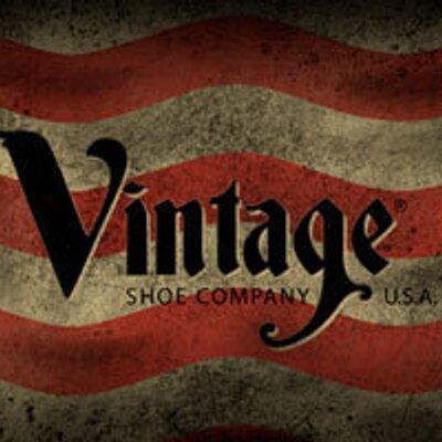 Vintage Shoe Company | Social Profile