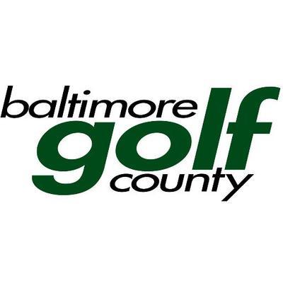 Baltimore CountyGolf