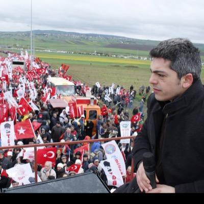 Mustafa İlker Yücel's Twitter Profile Picture
