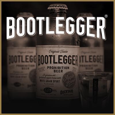 Bootlegger  Twitter Hesabı Profil Fotoğrafı