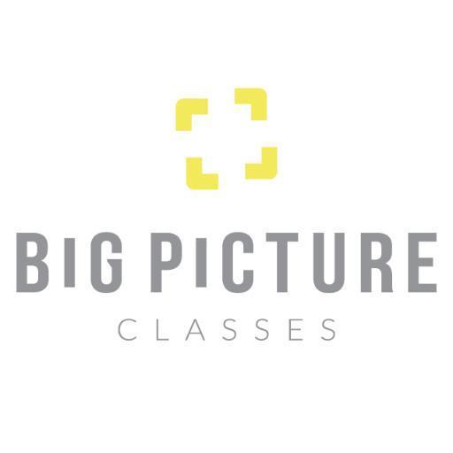 BigPictureClasses Social Profile