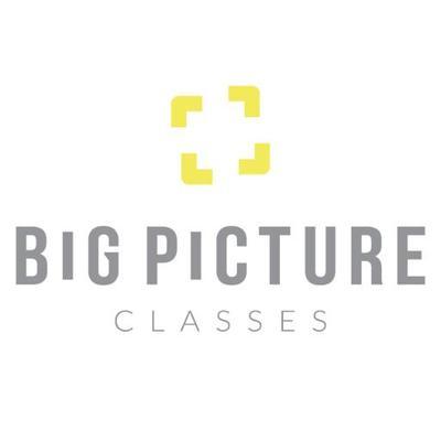 BigPictureClasses | Social Profile