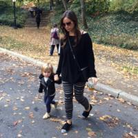 Sarah Evans  | Social Profile