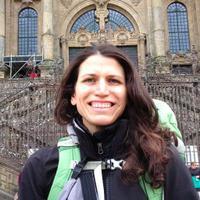 Rebecca Ruiz | Social Profile