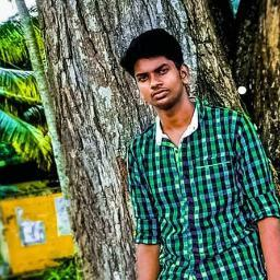 Gokul Mohanan's Twitter Profile Picture