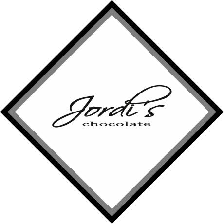 Jordi's chocolate