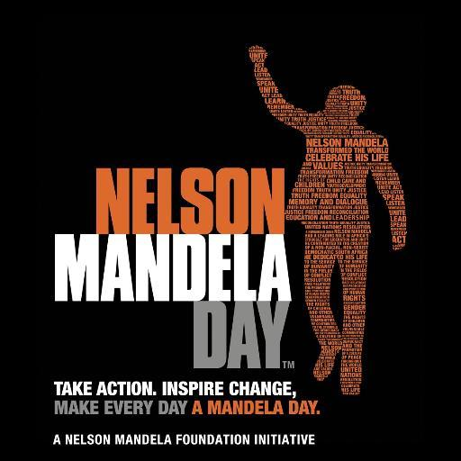 Mandela Day Social Profile