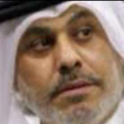 ناصر بن غيث | Social Profile