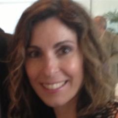 Maria A. Karamitsos | Social Profile