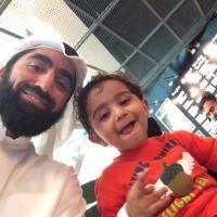 Ahmad Alhussaini   Social Profile