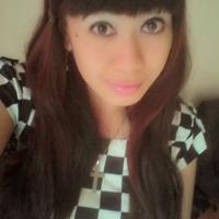 MerchySindyWaworuntu | Social Profile