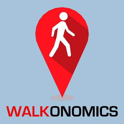 Walkonomics Social Profile