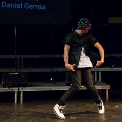 Daniel Gemsa