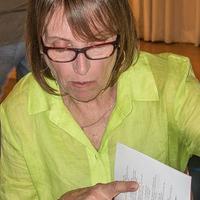 Cathy Scott | Social Profile