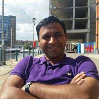 Nishikant Kotgire | Social Profile