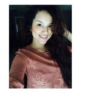 Jade Cerna | Social Profile