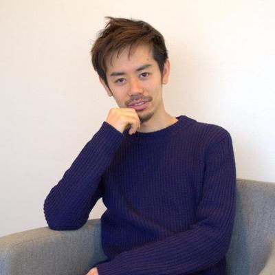 Kenichi MASUDA | Social Profile