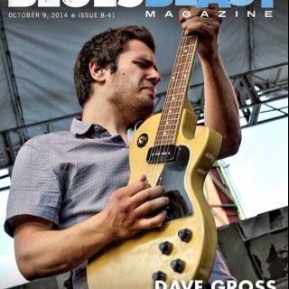 Dave Gross | Social Profile