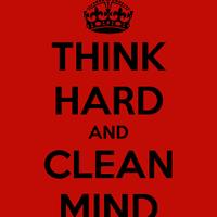 @cleanMinder
