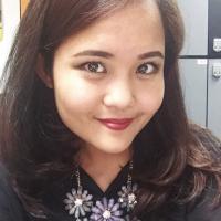 Ramadina Andasha M. | Social Profile