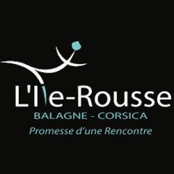 L'Ile Rousse Tourisme Balagne