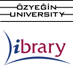 ÖzÜ Kütüphane's Twitter Profile Picture