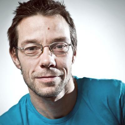Gareth Steven Parry | Social Profile