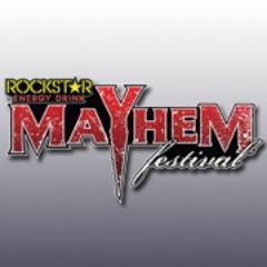 MayhemFest Social Profile