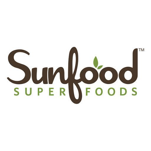 Sunfood Superfoods Social Profile