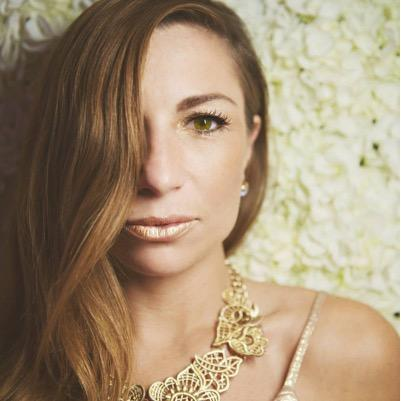 Sarah Natasha Social Profile