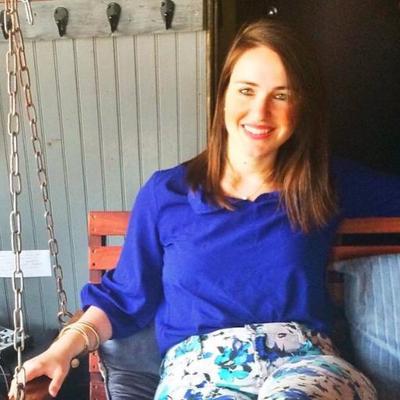 Elizabeth H | Social Profile