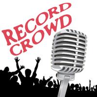 @recordcrowd - 1 tweets