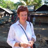 Astrid Zweynert | Social Profile