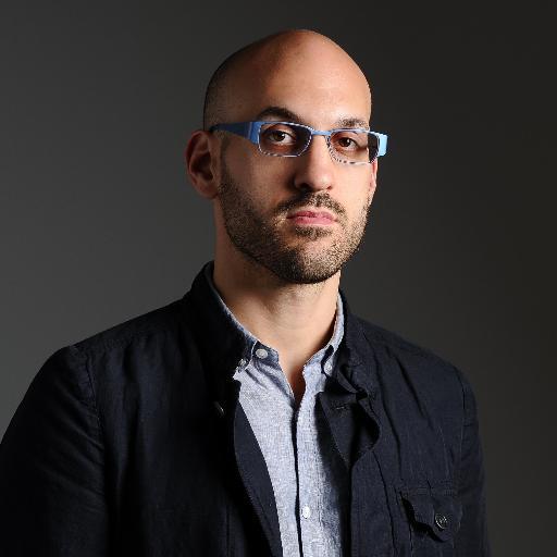 Jason Goldman Social Profile