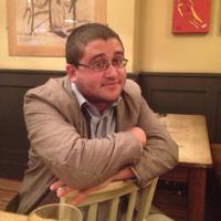 Gregory Taylor | Social Profile