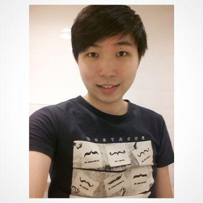 Kenny Tang | Social Profile