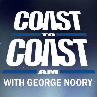 Coast to Coast AM Social Profile