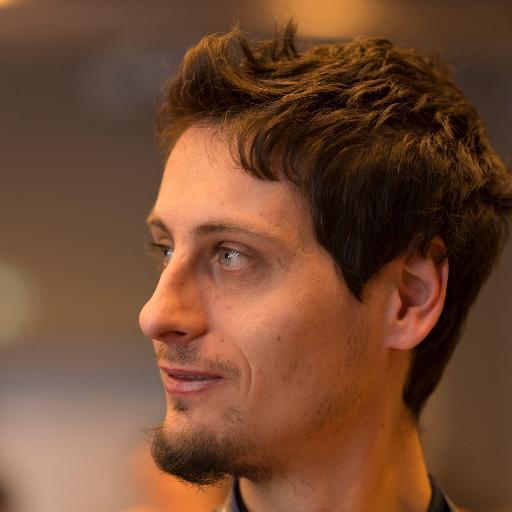 Matteo Pagani Social Profile