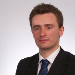 Przemysław Biały (Junior Developer at HP)