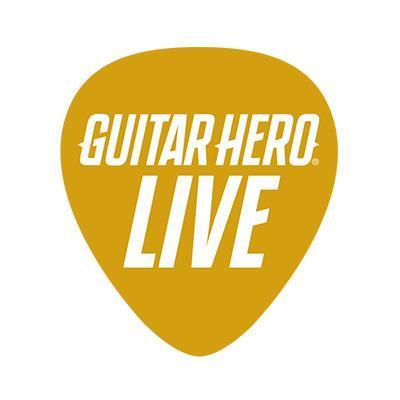 Guitar Hero Social Profile