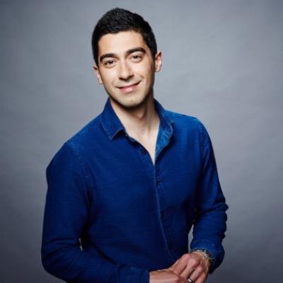 Pedram Javaheri   Social Profile