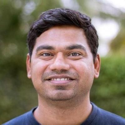 Vinayak Hegde | Social Profile