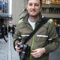 Mark Blease | Social Profile