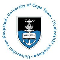UCT | Social Profile