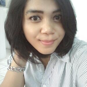 Rina Setiyawati | Social Profile