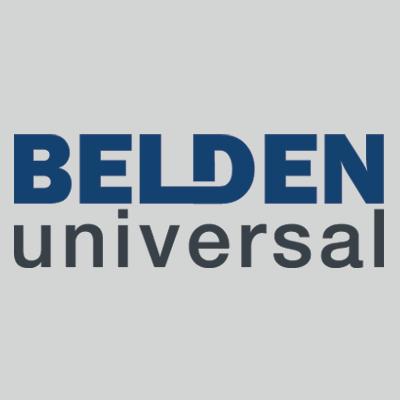Belden Universal | Social Profile