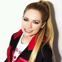 Avril Lavigne Greece | Social Profile